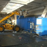 Diverse recyclage machines (2)